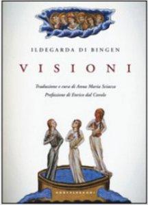 Copertina di 'Visioni'