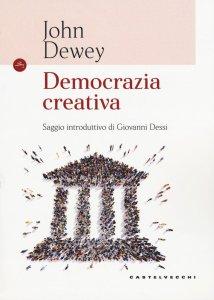 Copertina di 'Democrazia creativa'