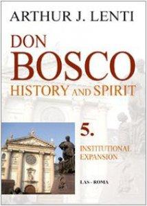 Copertina di 'Don Bosco'