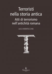 Copertina di 'Terroristi nella storia antica'