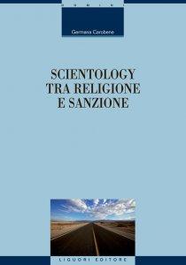 Copertina di 'Scientology tra Religione e sanzione'