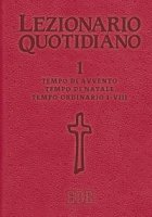 Lezionario quotidiano 1 di  su LibreriadelSanto.it