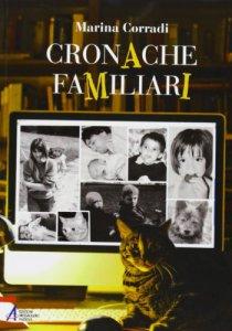 Copertina di 'Cronache familiari - economico'