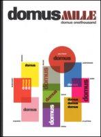 Domus mille-Domus onethousand. Ediz. bilingue