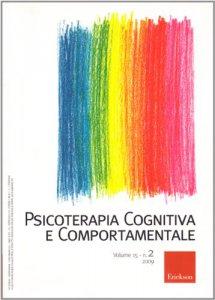 Copertina di 'Psicoterapia cognitiva comportamentale (2007)'