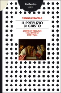 Copertina di 'Il prepuzio di Cristo'