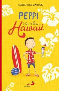 Copertina di 'Peppi va alle Hawaii'