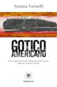 Copertina di 'Gotico americano'