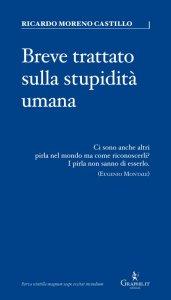 Copertina di 'Breve trattato sulla stupidità umana'