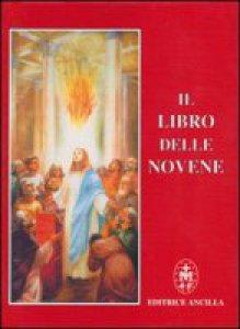 Copertina di 'Il libro delle novene'