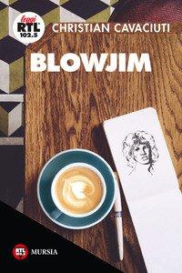 Copertina di 'BlowJim'