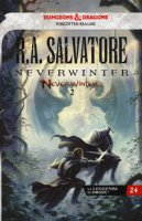 Neverwinter. La leggenda di Drizzt - Salvatore R. A.