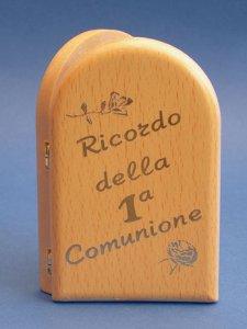 Copertina di 'Icona ricordo della Prima Comunione'