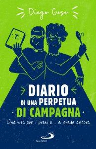 Copertina di 'Diario di una perpetua di campagna'