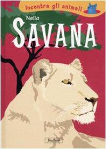Copertina di 'Nella Savana'