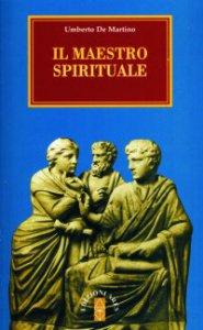 Copertina di 'Il maestro spirituale'
