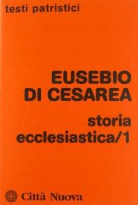 Copertina di 'Storia ecclesiastica [vol_1]'
