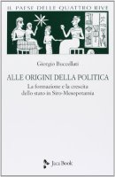 Il paese delle quattro rive - Giorgio Buccellati