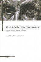 Verità, fede, interpretazione. Saggi in onore di Arnaldo Petterlini - I. Sciuto