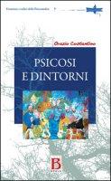 Piscosi e dintorni di Orazio Costantino - Di Benedetto Paolo