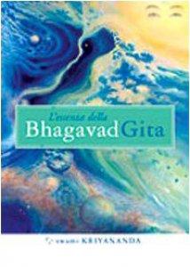 Copertina di 'L' essenza della Bhagavad Gita'