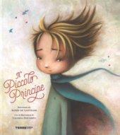 Il Piccolo Principe di Antoine de Saint-Exupéry - Agnès De Lestrade