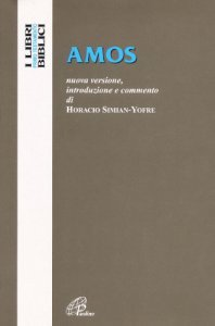 Copertina di 'Amos'