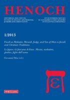 Henoch n. 1/2013 (volume 35)