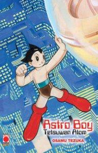 Copertina di 'Astro Boy. Tetsuwan Atom. Vol. 1-5'