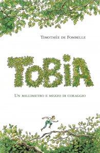 Copertina di 'Tobia I'