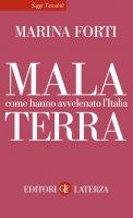 Malaterra - Marina Forti