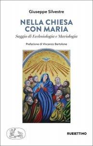 Copertina di 'Nella chiesa di Maria'