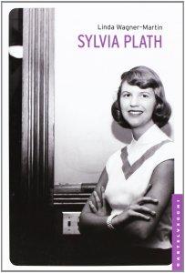 Copertina di 'Sylvia Plath.'
