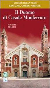 Copertina di 'Il Duomo di Casale Monferrato'
