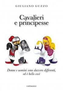 Copertina di 'Cavalieri e principesse'