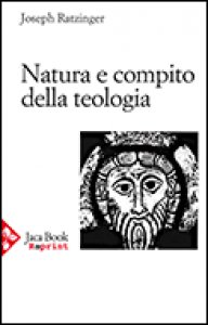 Copertina di 'Natura e compito della teologia'