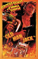 Old man Jack. Grosso guaio a China Town. Vol. 1-3 - Carpenter John, Burch Antony
