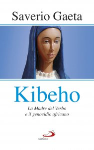 Copertina di 'Kibeho'