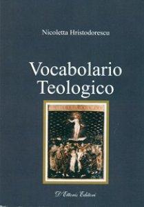 Copertina di 'Vocabolario teologico.'