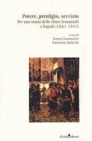 Potere, prestigio, servizio. Per una storia delle élites femminili a Napoli (1861-1943)