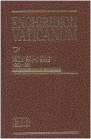 Enchiridion Vaticanum [vol_07]