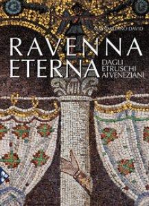 Copertina di 'Ravenna eterna'