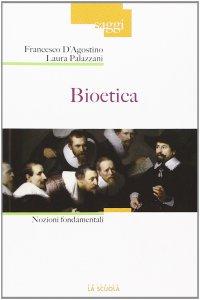 Copertina di 'Bioetica'