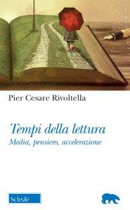 Copertina di 'Tempi della lettura'