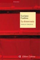 La democrazia - Luciano Canfora