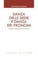 Danza delle sedie e danza dei pronomi - Giovanni Salonia