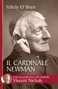 Copertina di 'Il cardinale Newman'