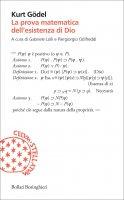 La prova matematica dell'esistenza di Dio - Kurt Gödel