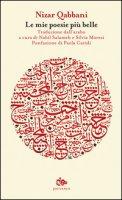 Le mie poesie piu belle - Qabbàni Nizàr