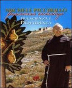 Copertina di 'Michele Piccirillo'